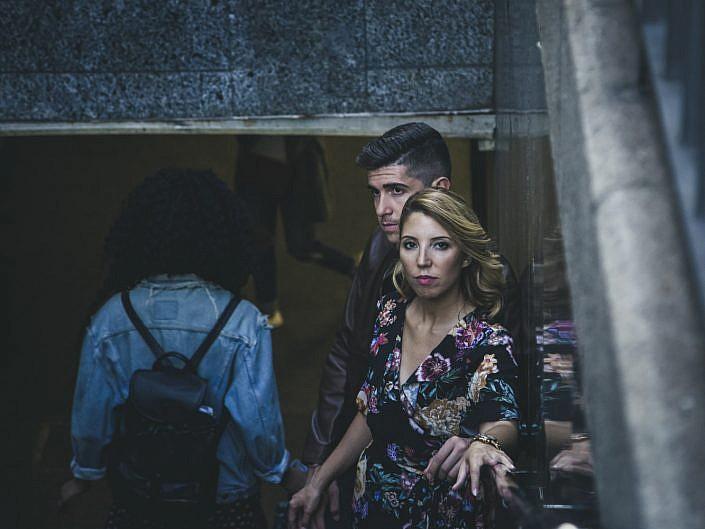 Ana + Oscar